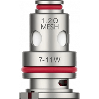 B.5 COILS GTX ONE 1,2HM MESH