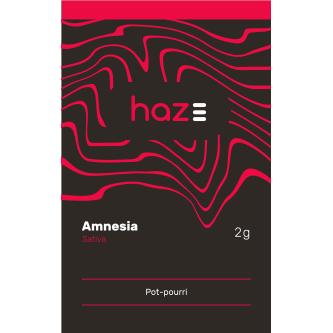 SACHET HAZE AMNESIA 2g