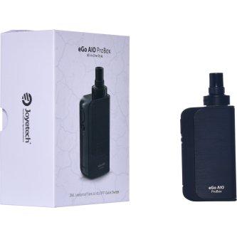 CIG. ELEC AIO BOX 2100 RUBBER BLACK