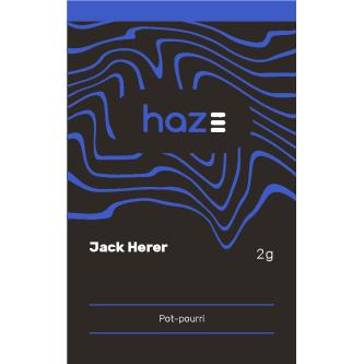 SACHET HAZE JACK HERER 2g
