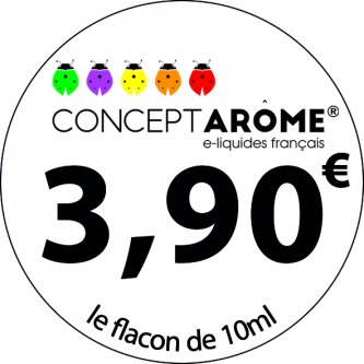 ADHESIFS RONDS 50MM 3€90
