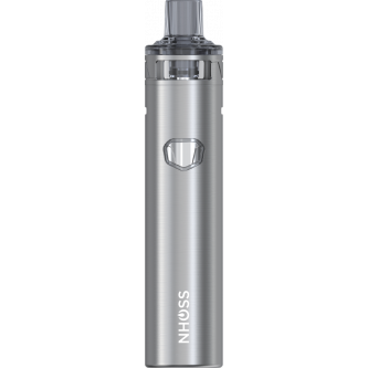 Kit TUBEO silver Edition